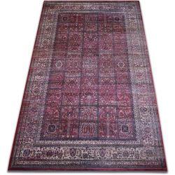 Carpet heat-set Jasmin 8580 rust