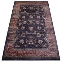 Carpet heat-set Jasmin 8628 black