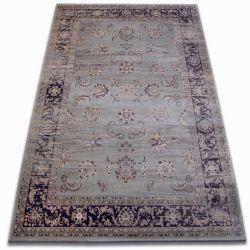 Carpet heat-set Jasmin 8628 green