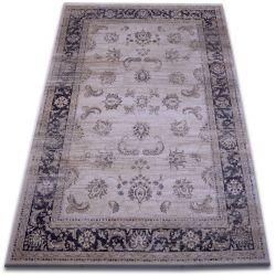 Carpet heat-set Jasmin 8628 ivory