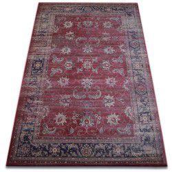 Carpet heat-set Jasmin 8628 rust