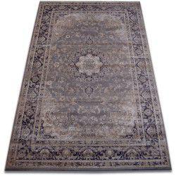 Carpet heat-set Jasmin 8676 vizon
