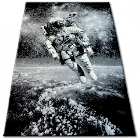 Dywan BCF FLASH 33454/170 - Astronauta