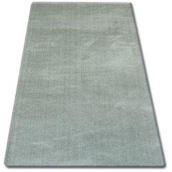Tepih čupavi MICRO zelena