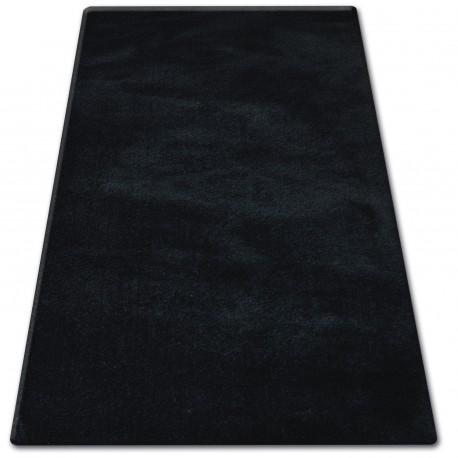 Carpet SHAGGY MICRO black