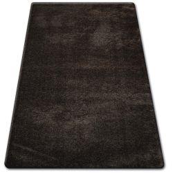 Shaggy szőnyeg micro barna