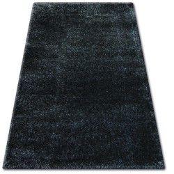 Tepih čupavi NARIN P901 crna dinja