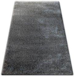 Tapijt SHAGGY NARIN P901 grijskleuring