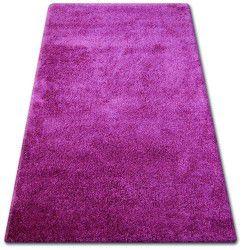 Ковер SHAGGY NARIN P901 фиолетовый
