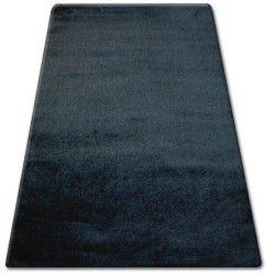 Carpet - wall-to-wall SHAGGY VERONA black