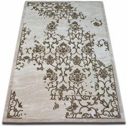 Carpet ACRYLIC BEYAZIT 1798 C. Ivory/K. Brown