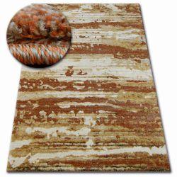 Carpet SHADOW 9368 gold / rust