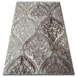 Carpet ACRYLIC FLORYA 0316 beige coffee