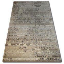 Carpet ACRYLIC FLORYA 0455 S.Brown/Caramel
