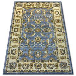 Carpet ZIEGLER 030 grey/cream