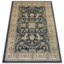 Carpet ZIEGLER 034 d.grey/cream