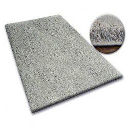 Ковролін SHAGGY 5 см сірий
