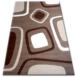 Pilly szőnyeg 7856 - mohaachát/kakaó