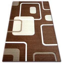 Pilly szőnyeg 7776 - barna