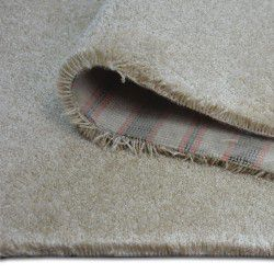 Fitted carpet DELIGHT beige 36