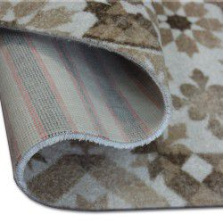 Fitted carpet MAIOLICA beige 34 LISBOA