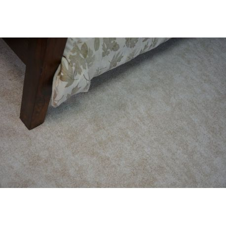 Fitted carpet POZZOLANA beige 30