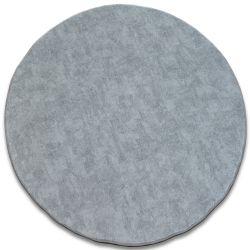 KOBEREC - kulatý POZZOLANA stříbro
