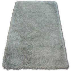 Love szőnyeg Shaggy minta 93600 ezüst