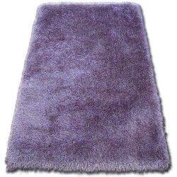 Matto LOVE SHAGGY suunnittelu 93600 violetti